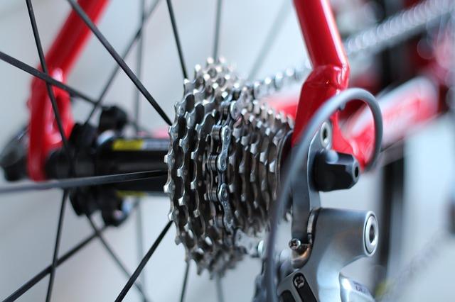 Salita in bici del Monterosso