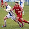 Calcio stimolare i propriocettori