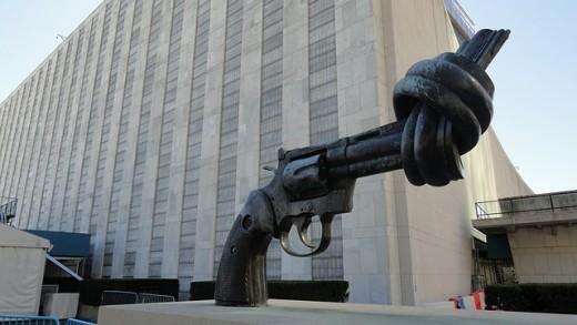Krishnamurti: Al di la della violenza