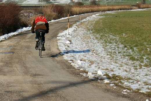 Libro: salite in bicicletta