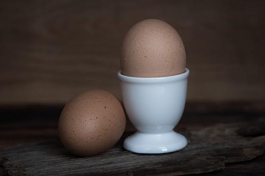 uova e Emma Morano