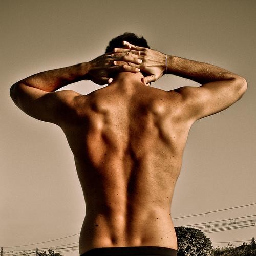 dolore muscolare